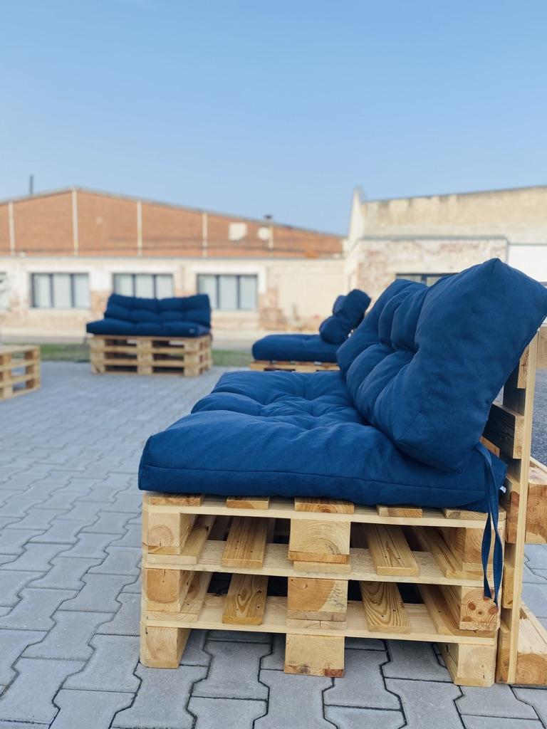 Lounge BEST Außenbereich